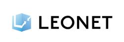 レオネットのロゴ